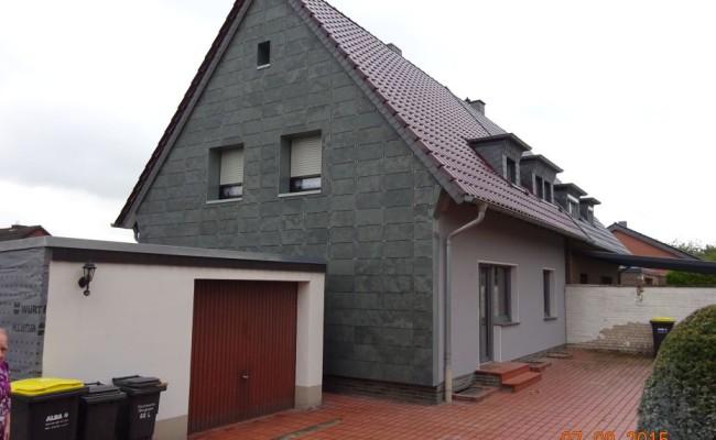 Fassade Pahl