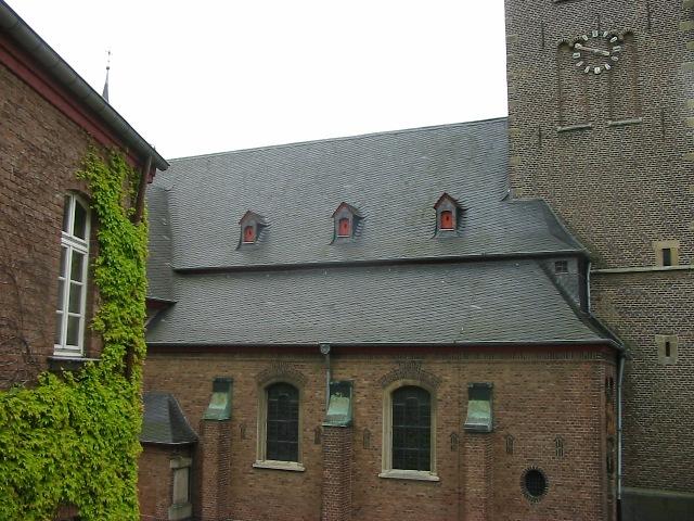 Pfarrgemeinde